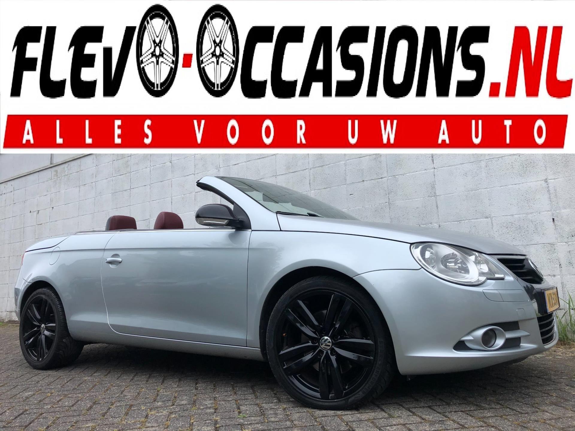 Volkswagen Eos occasion - Flevo Occasions