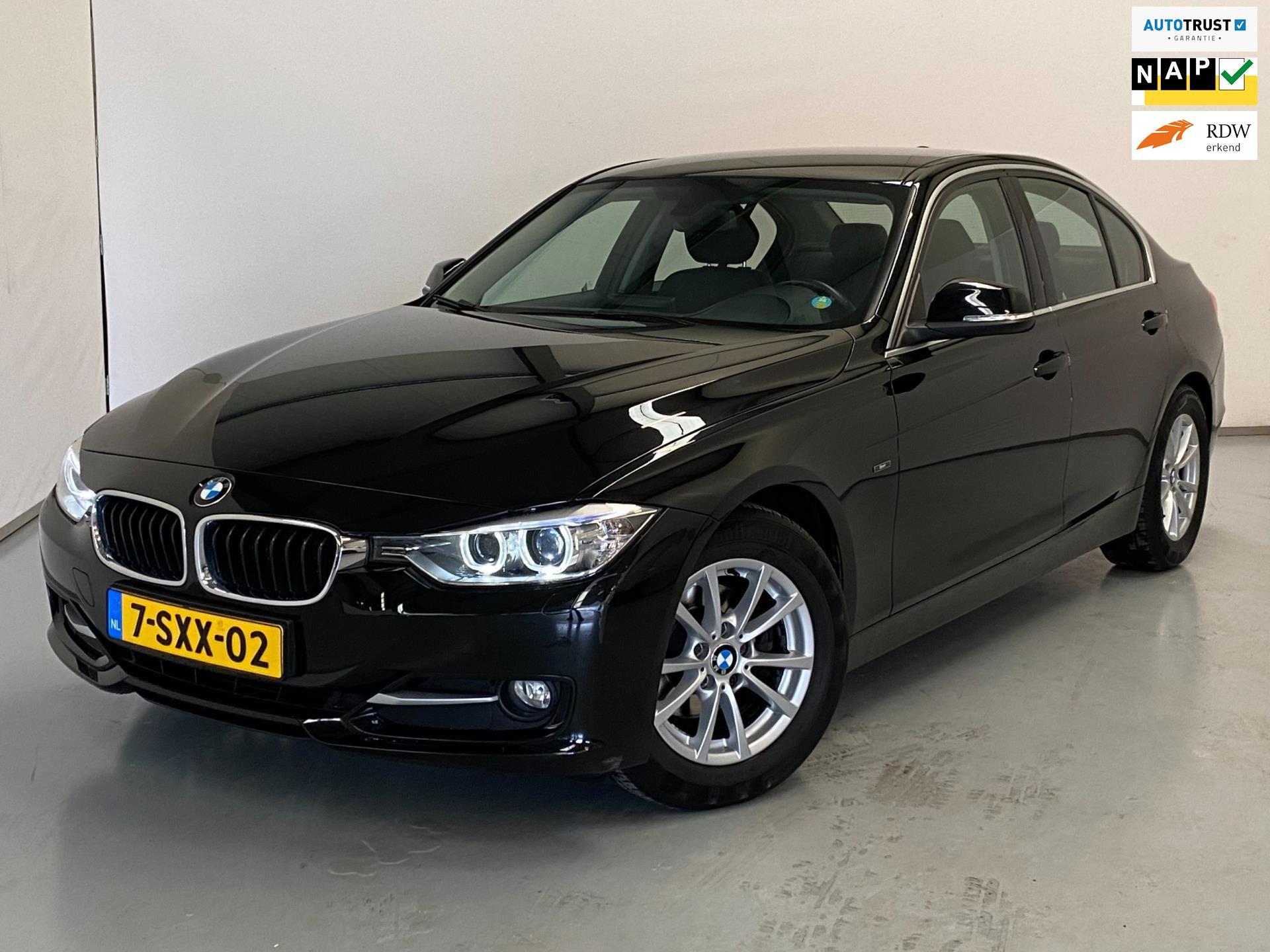 BMW 3-serie occasion - Van den Brink Auto's
