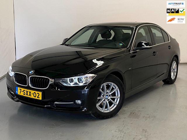 BMW 3-serie 320d High Exe / Sport / Navi / Leder