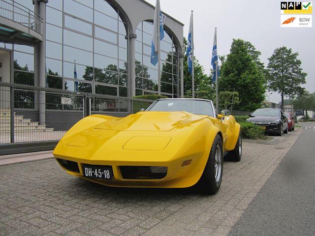 Chevrolet USA Corvette occasion - HG Auto's