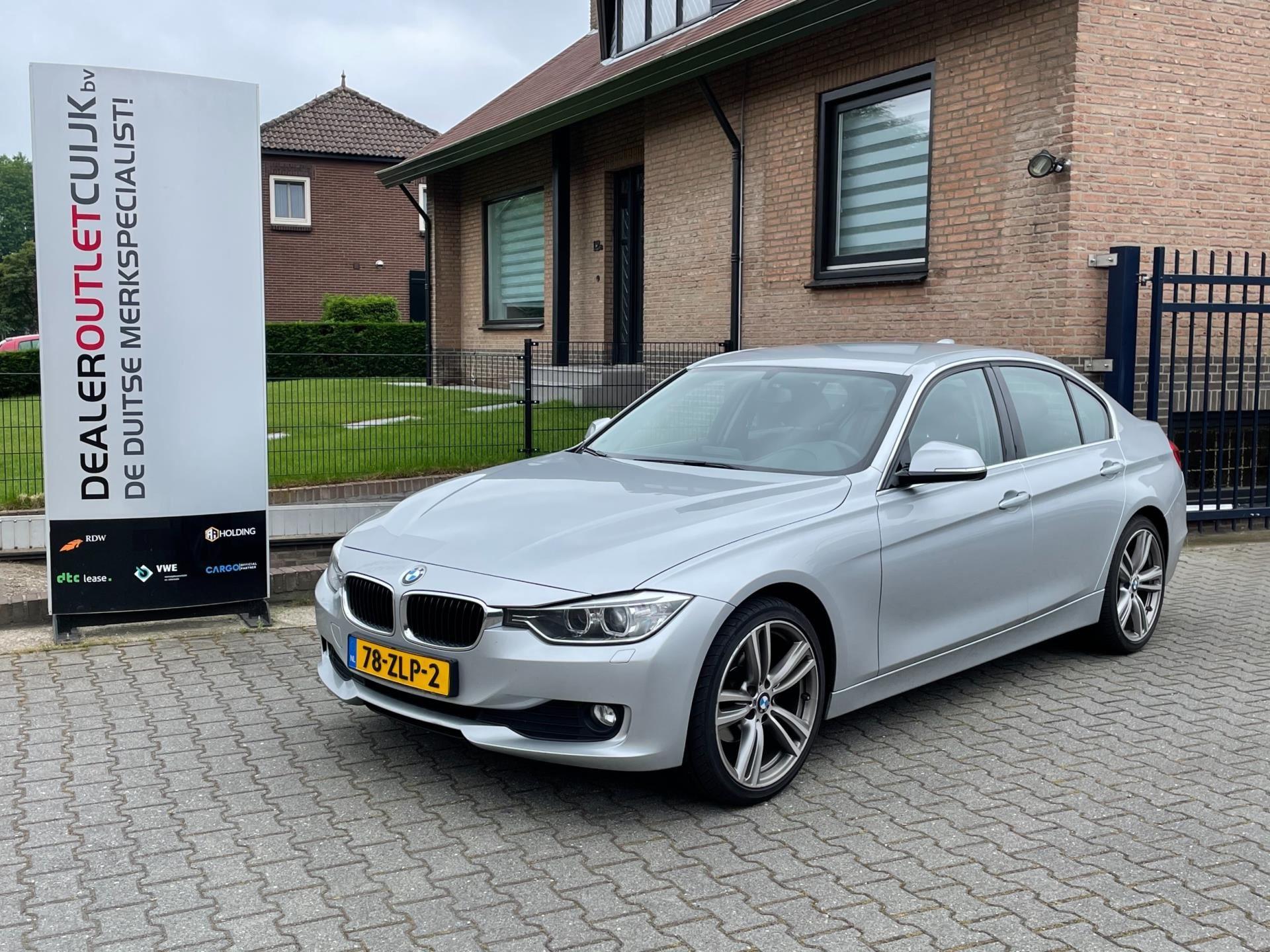 BMW 3-serie occasion - Dealer Outlet Cuijk b.v.