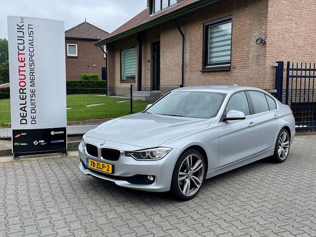 BMW 3-serie 316d Leder Navi Xenon Trekhaak