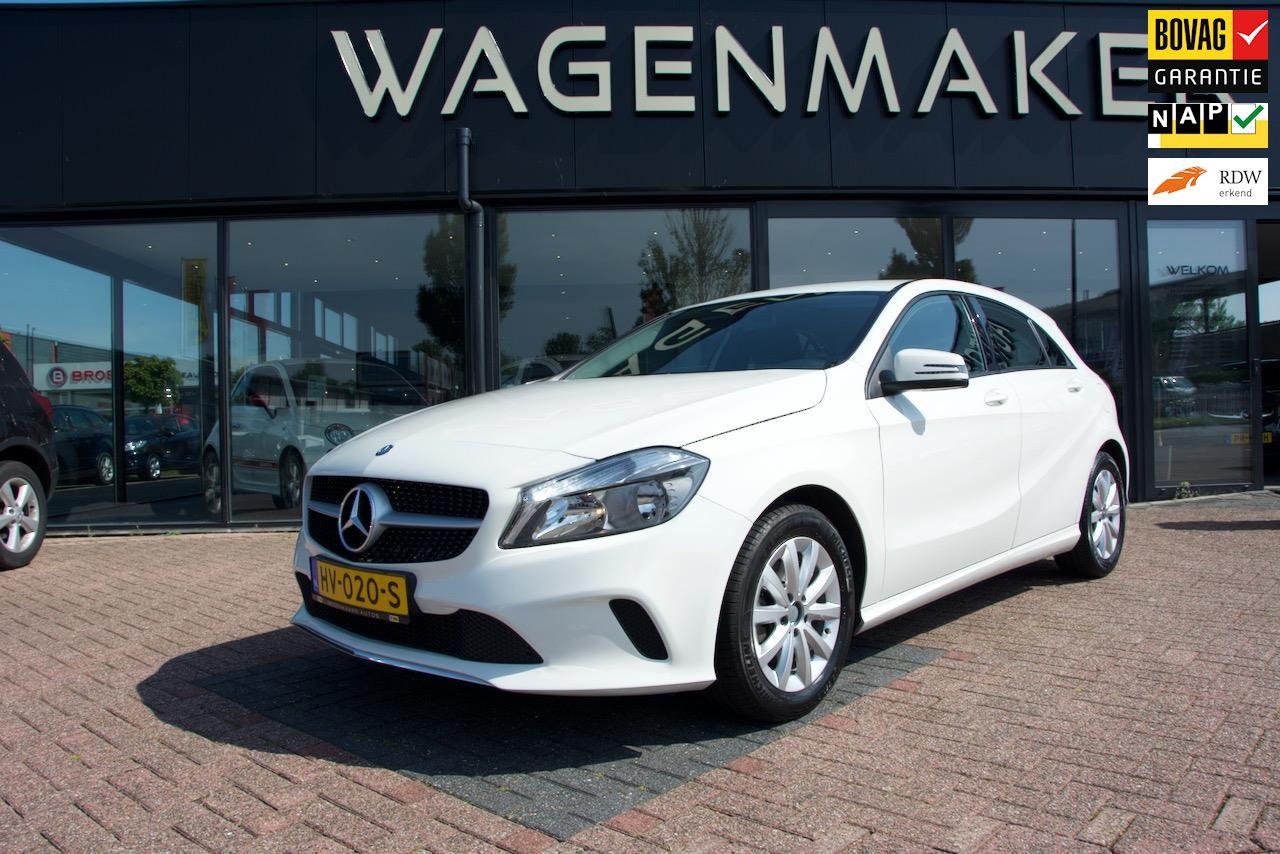 Mercedes-Benz A-klasse occasion - Wagenmaker Auto's
