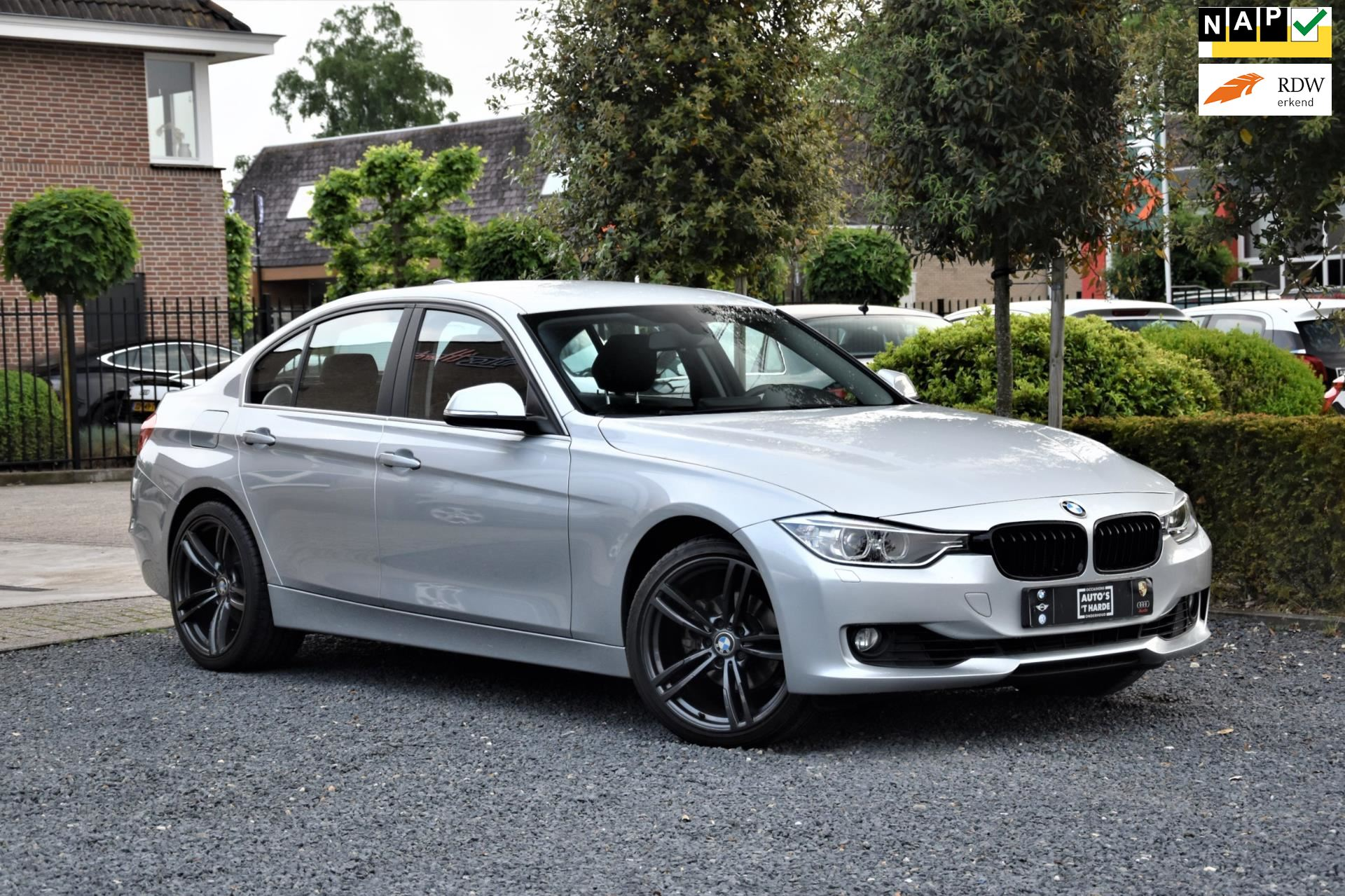 BMW 3-serie occasion - Auto`s `t Harde