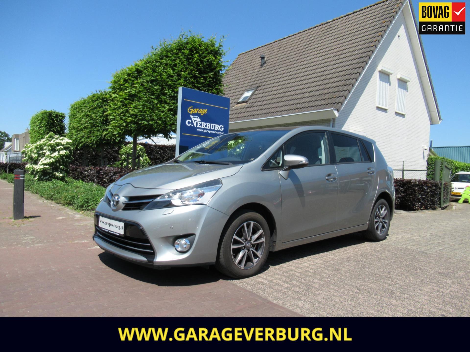 Toyota Verso occasion - Garage C. Verburg VOF