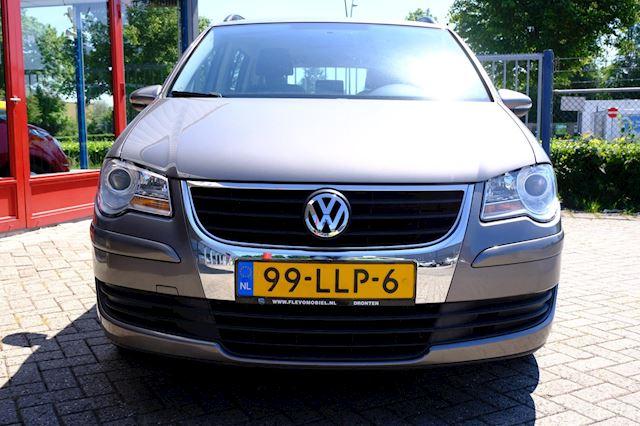Volkswagen Touran occasion - FLEVO Mobiel