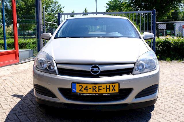 Opel Astra GTC occasion - FLEVO Mobiel