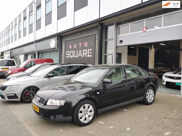 Audi A4 occasion - Auto Square