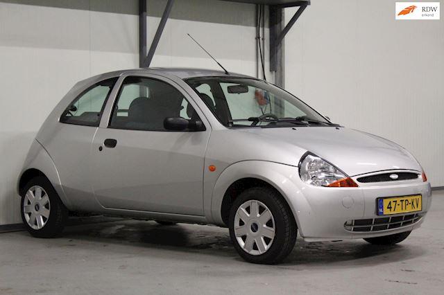 Ford Ka 1.3 Futura | Airco | NAP | Geen roest bij tankdop!