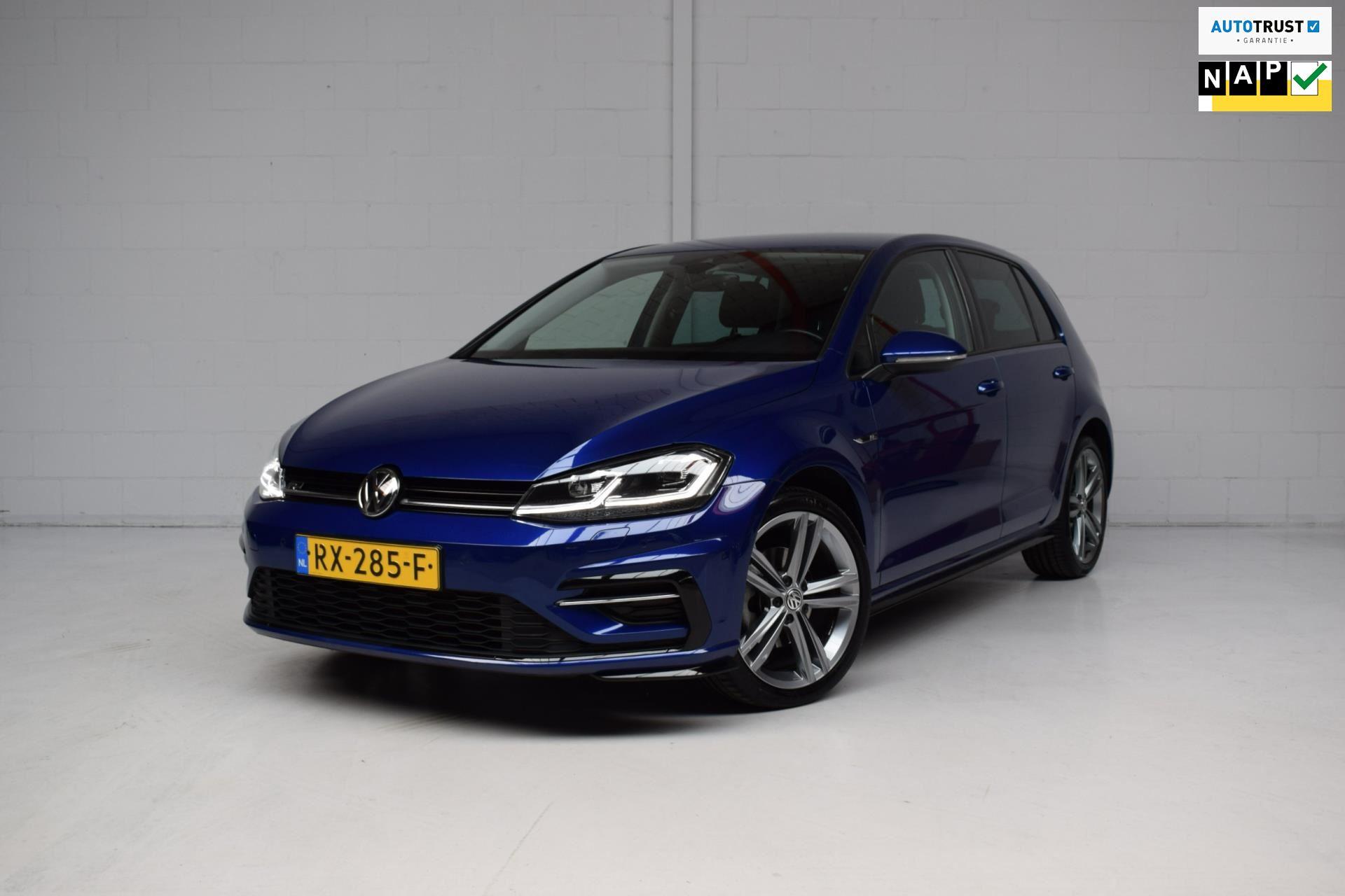 Volkswagen Golf occasion - Autocenter Baas BV