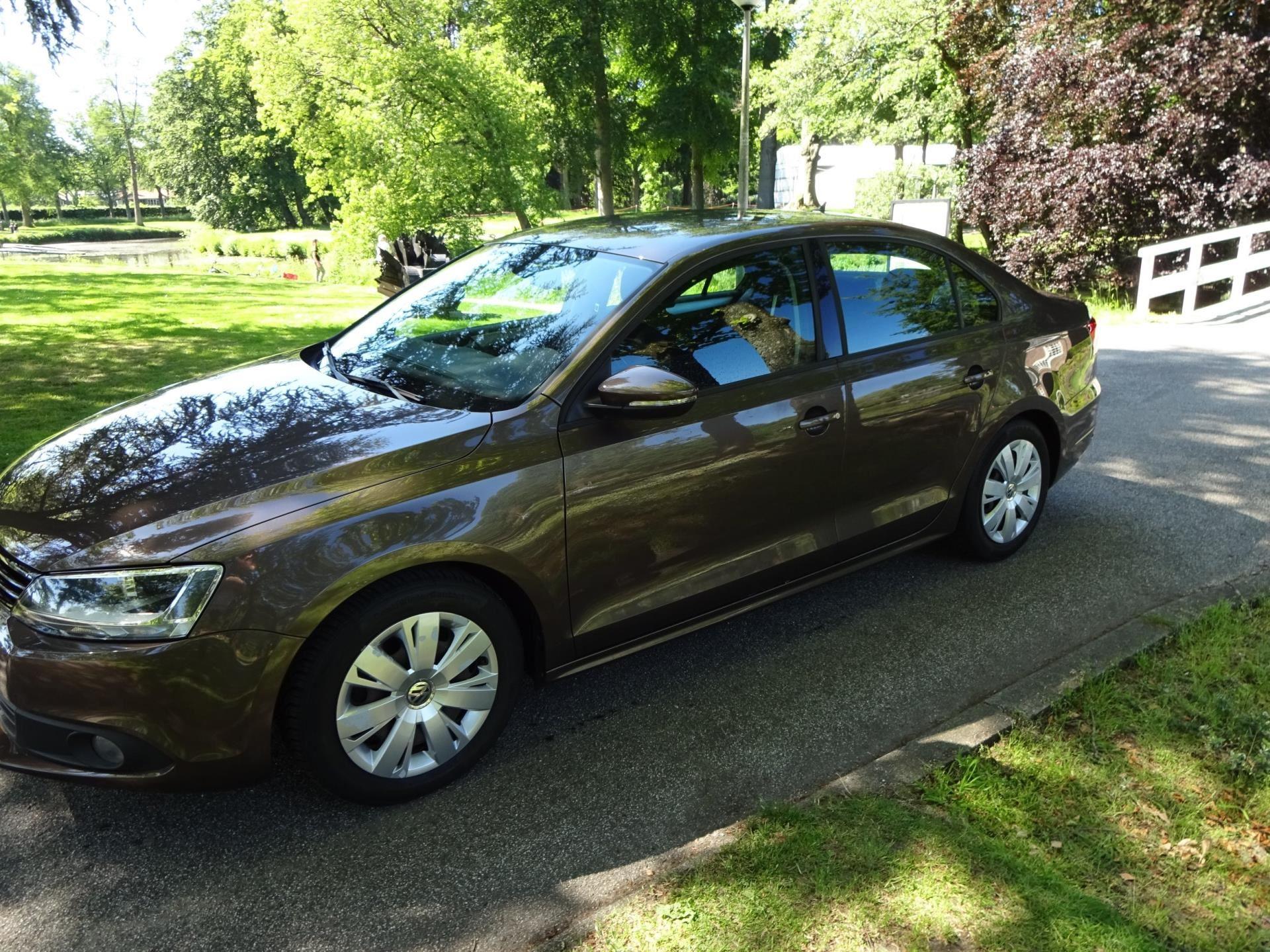 Volkswagen Jetta occasion - Auto Tewes