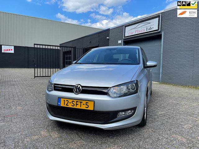 Volkswagen Polo 1.2 TDI BlueMotion Comfortline Airco Cruise LM-Wielen APK NAP.