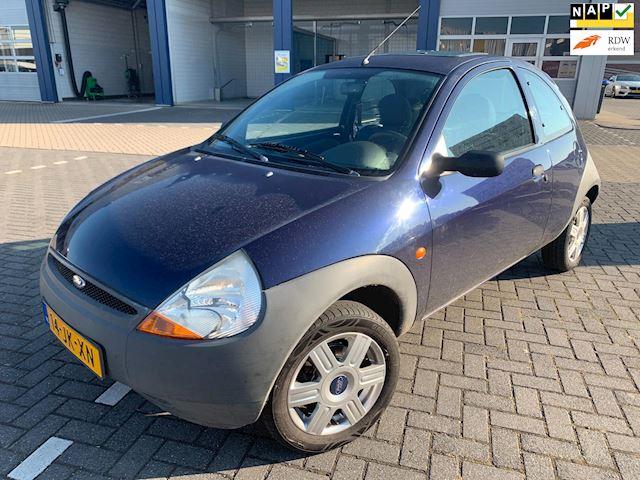Ford Ka 1.3 Style / 85.000km nap!! Incl apk