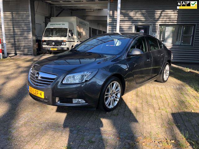 Opel Insignia 1.6 T Cosmo Veel opties