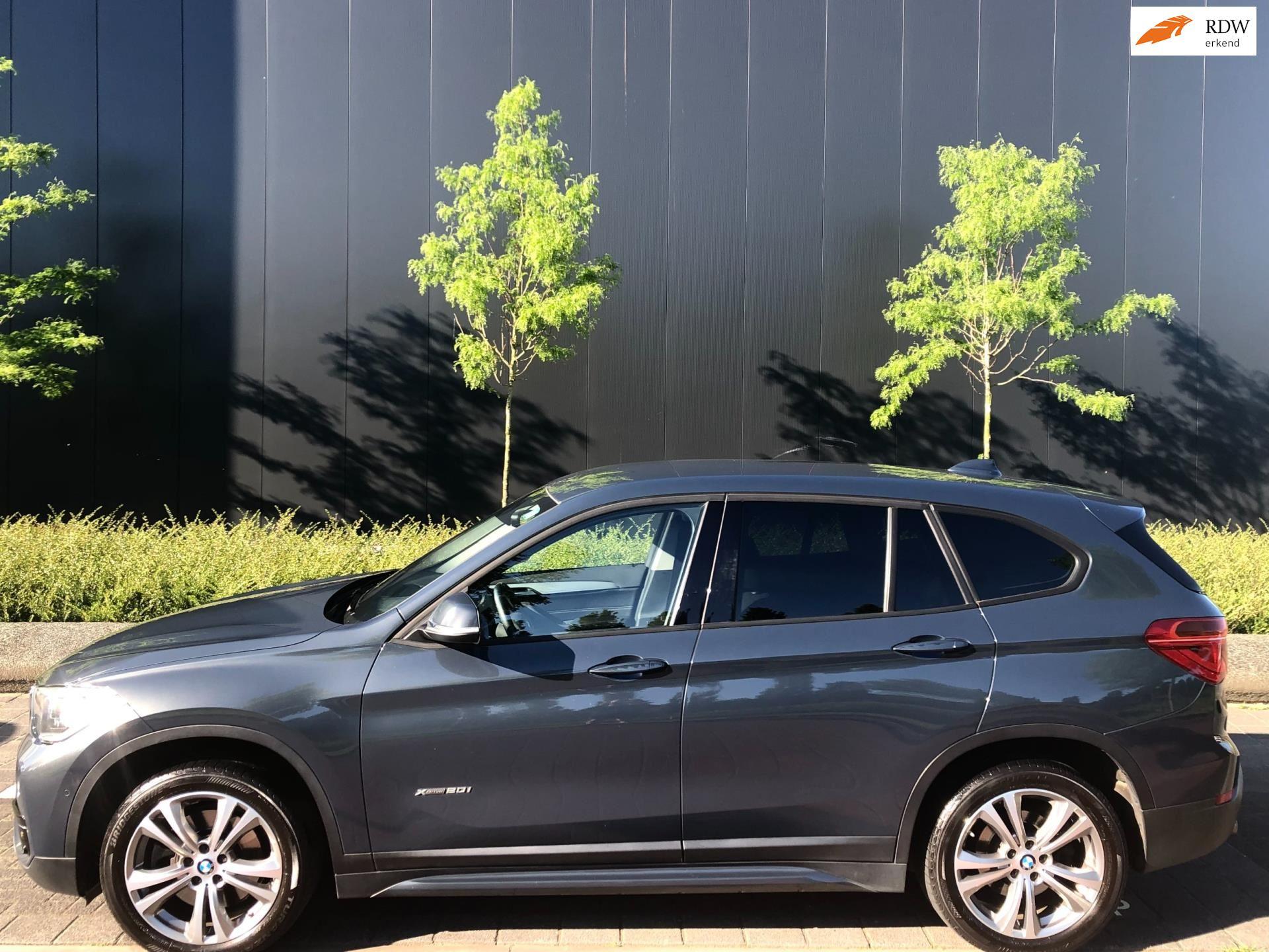 BMW X1 occasion - EHD Automotive