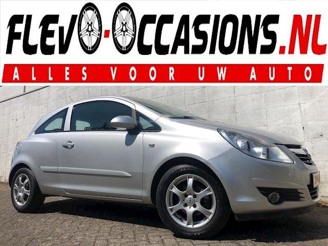 Opel Corsa 1.4-16V Cosmo NWE APK Airco Cruise Control LM Velgen
