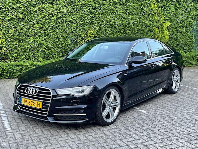 Audi A6 3.0 TDI quattro Premium Edition S Line BTW Auto