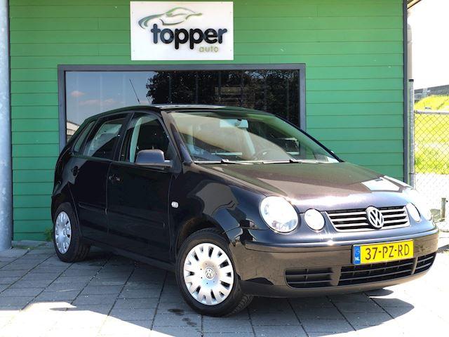 Volkswagen Polo 1.4-16V Athene / Airco / Nieuwe APK / 5Drs /