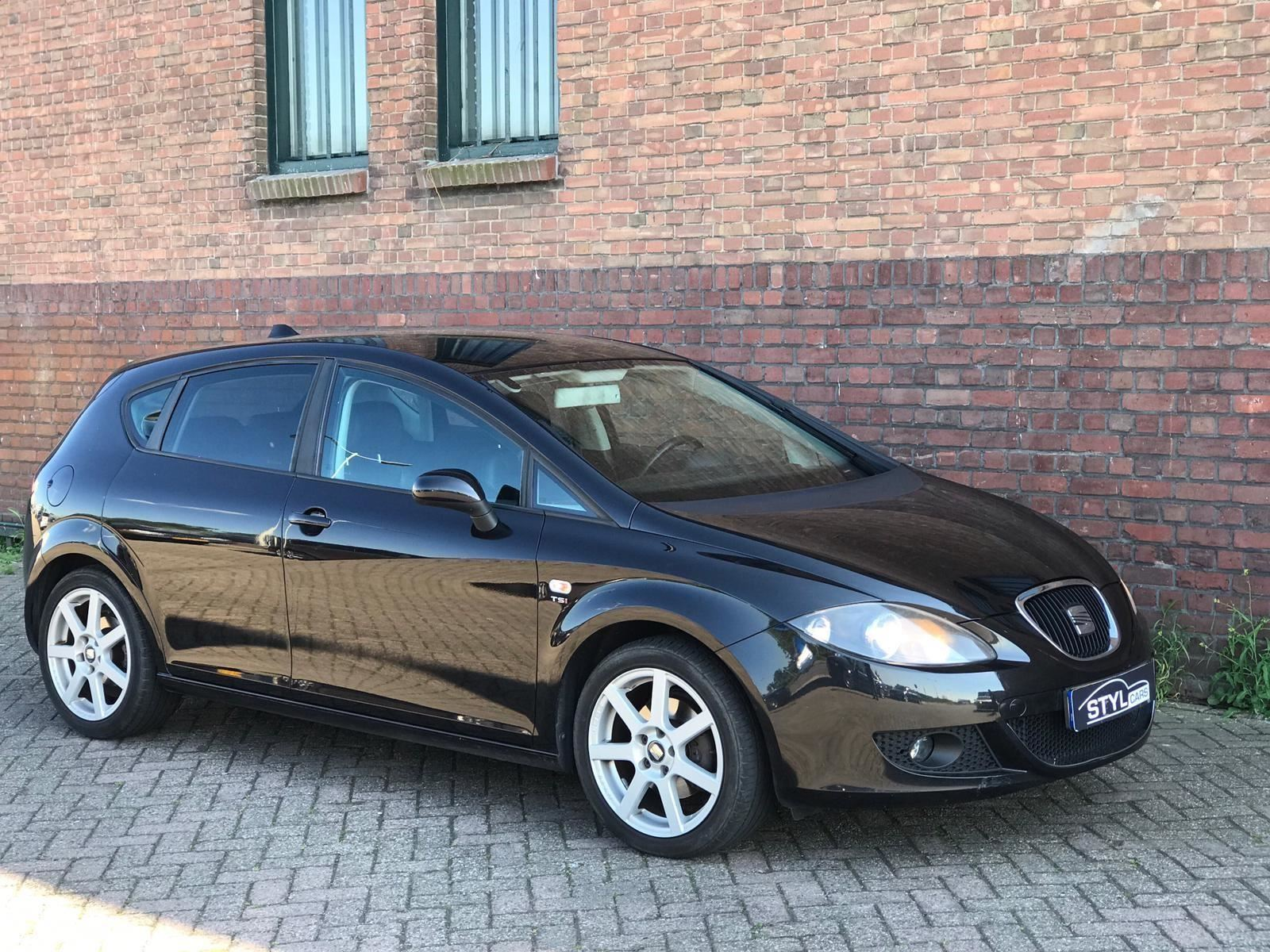 Seat Leon occasion - Styl Cars