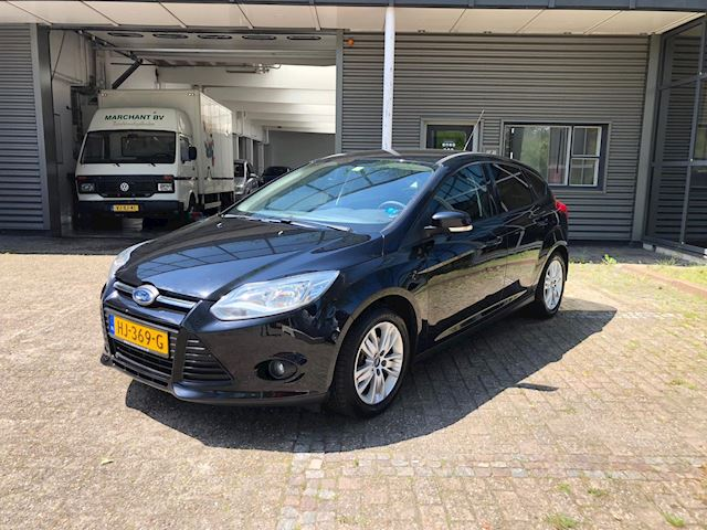 Ford Focus 1.6 TI-VCT Trend NAP VOL OPTIES