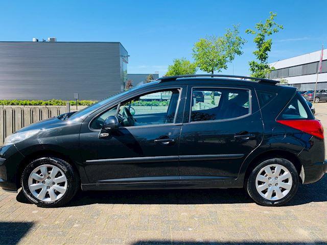 Peugeot 207 SW 1.4 VTi X-line APK Gek. 06-2022