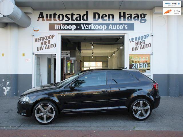 Audi A3 occasion - Autostad Den Haag