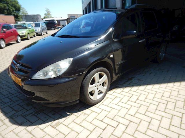 Peugeot 307 SW 2.0 16V/Airco/n.a.p./
