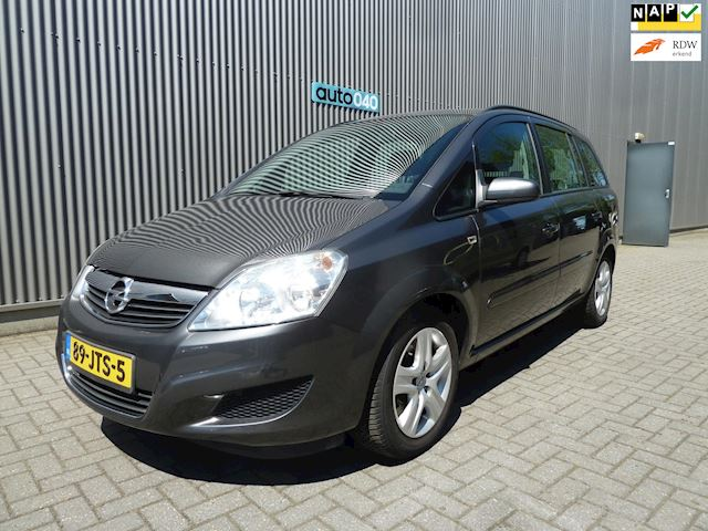 Opel Zafira 2.2 Cosmo/Airco/Audio/LMV/ 7 zits
