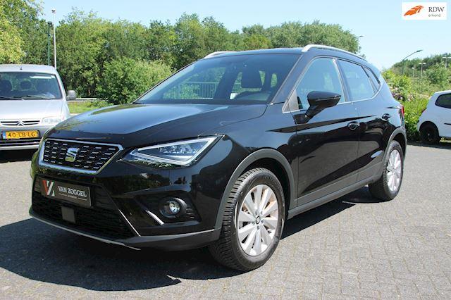 Seat Arona 1.0 TSI Style Business Intense Plus 3125 kms incl BTW