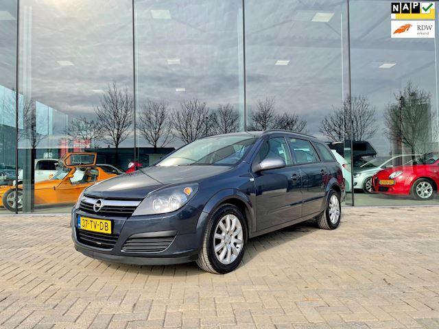 Opel Astra 1.6 Edition AIRCO, CRUISE CONTROL, NAP, MP3