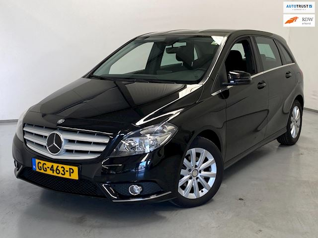 Mercedes-Benz B-klasse 180 CDI Prestige / Aut / Navi / BTW Auto