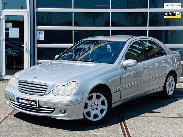 Mercedes-Benz C-klasse occasion - Gebroeders De Klip
