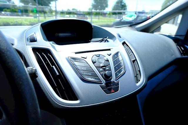 Ford C-Max occasion - FLEVO Mobiel