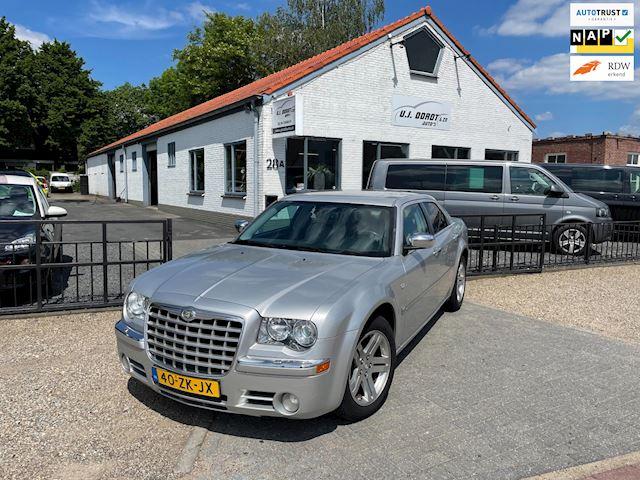 Chrysler 300C 3.0 V6 CRD nette staat !
