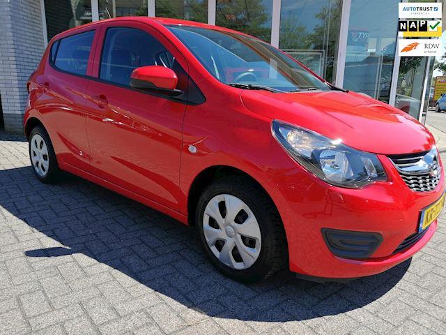 Opel KARL occasion - Profit Auto Service V.O.F.
