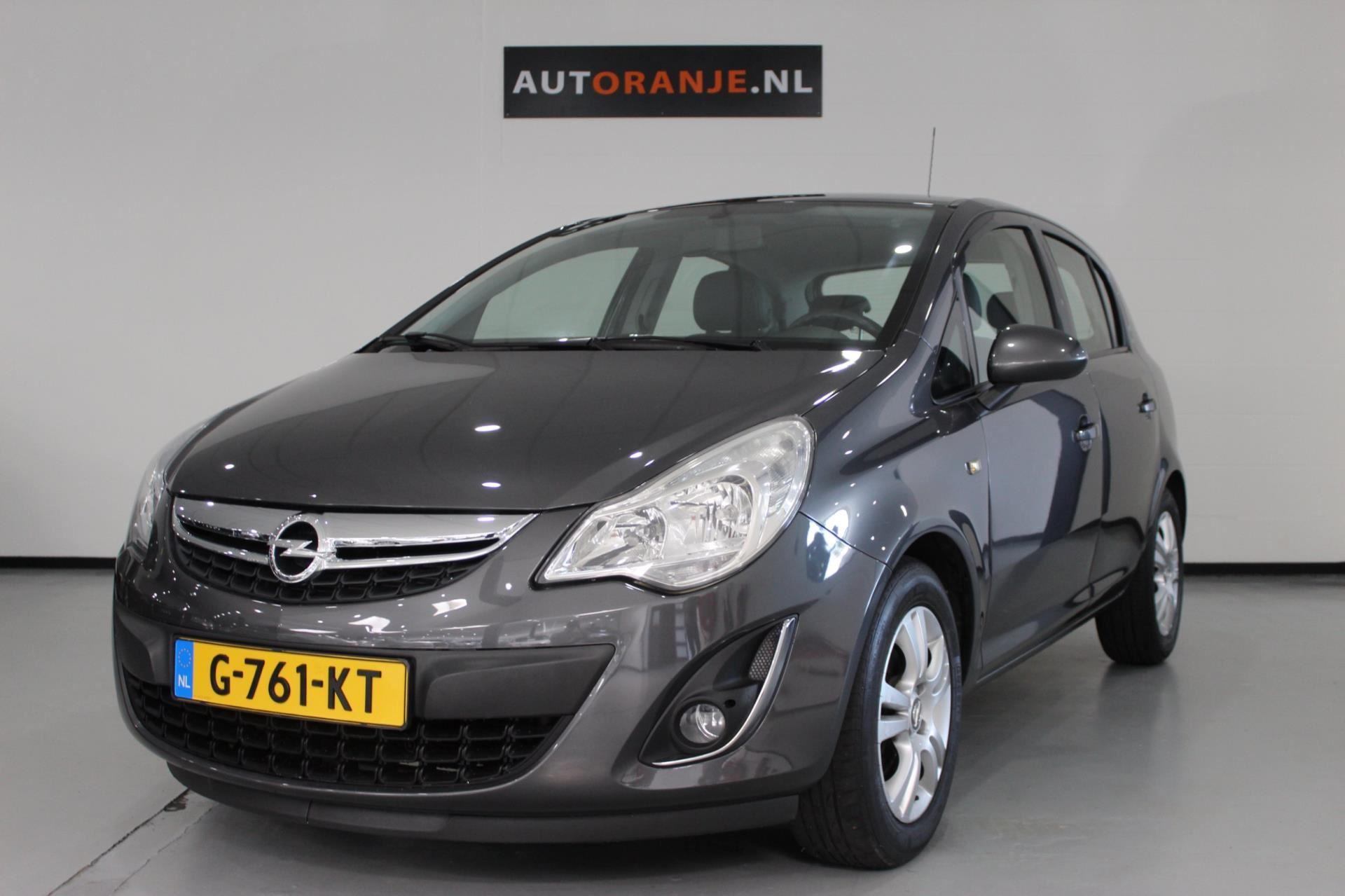 Opel Corsa occasion - Autoranje