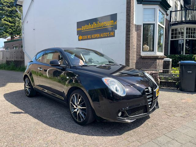 Alfa Romeo MiTo occasion - Autohal Hilversum