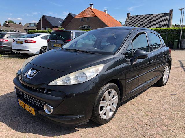 Peugeot 207 1.6 VTi XS Pack