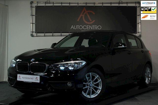 BMW 1-serie 116i M-Sport Int. / LED / Navi / PDC / Cruise / Stoelverwarming
