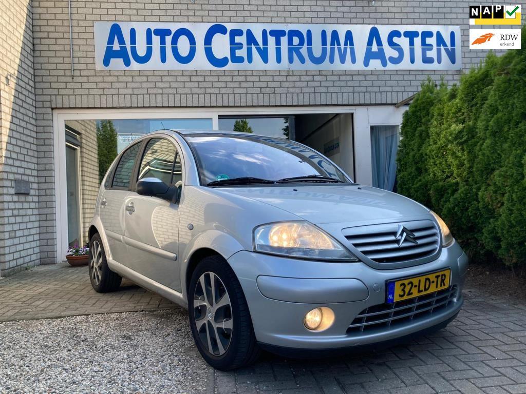Citroen C3 occasion - Auto Centrum Asten