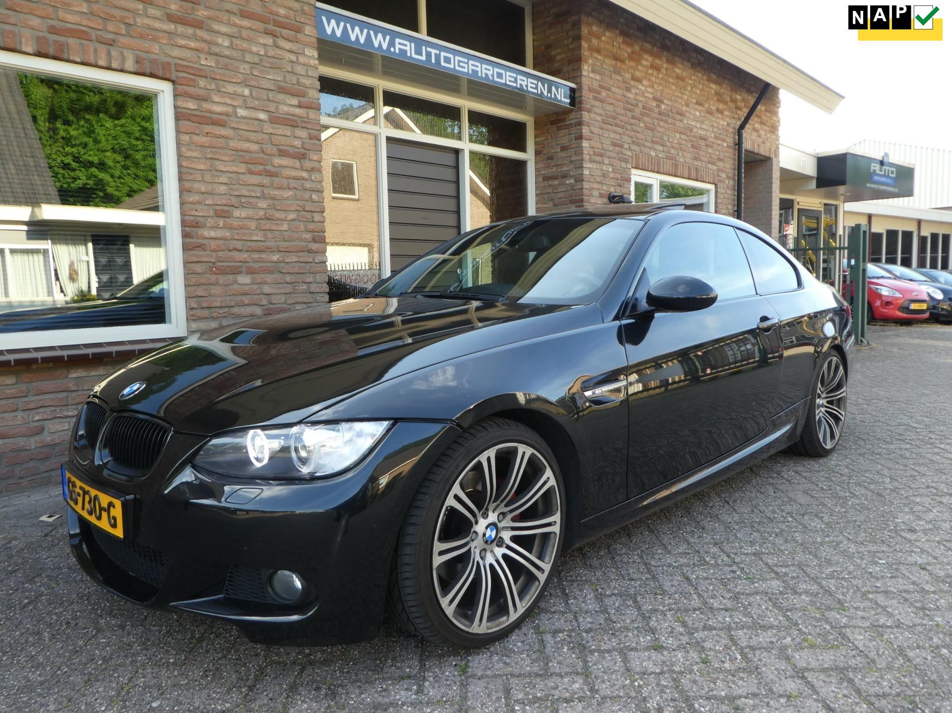 BMW 3-serie Coupé occasion - Auto Garderen