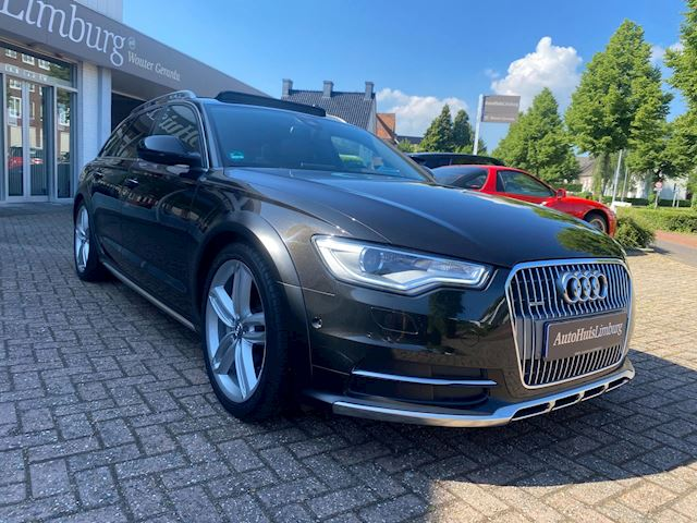 Audi A6 Allroad occasion - AutoHuisLimburg