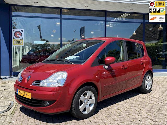 Renault Grand Modus 1.2 TCE Dynamique Clima Cruise Parksens LmVelgen NL-Auto NAP Dealer onderhouden!
