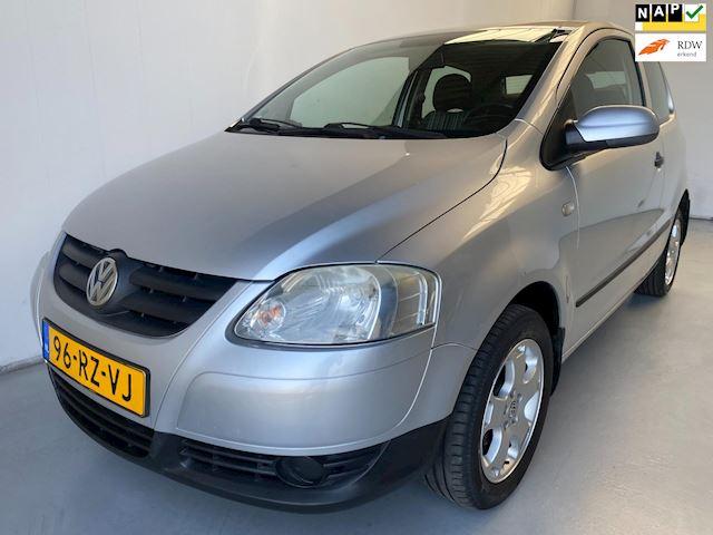 Volkswagen Fox 1.2 Stuurbekrachtiging Trekhaak Elek.ramen Radio/Cd