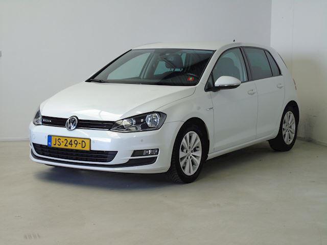Volkswagen Golf occasion - van Dijk auto's