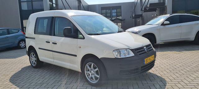 Volkswagen Caddy 2.0 SDI 850 kg. Airco BTW Auto.