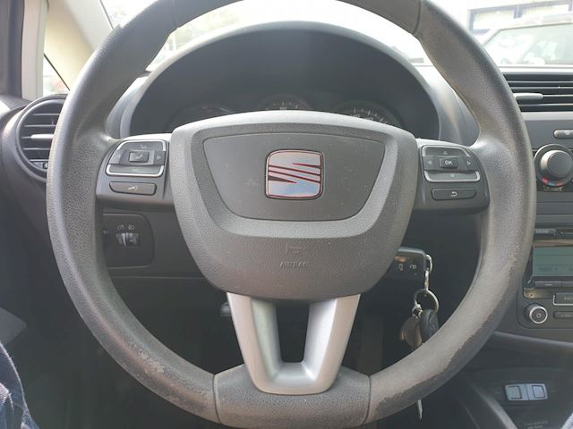 Seat Leon 1.2 TSI Good Stuff  115.653 Km