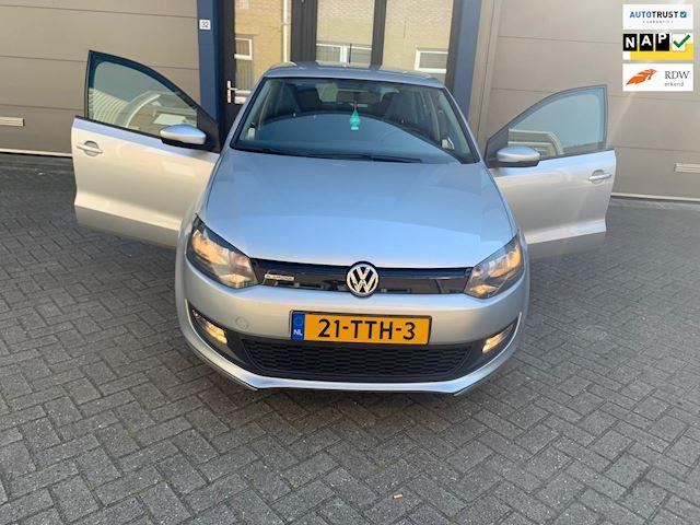 Volkswagen Polo 1.2 TDI BlueMotion Comfortline Airco, NAP, Cruise, Dealer Onderhouden