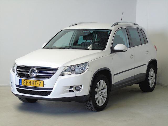 Volkswagen Tiguan 1.4 TSI Sport&Style 4Motion Aut-trekhaak/extra winterset