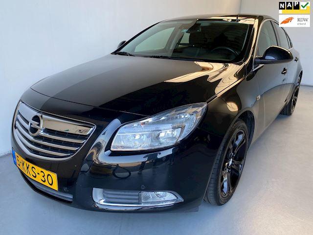 Opel Insignia 1.4 Turbo EcoFLEX Business+ Navi Climate+Cruise control